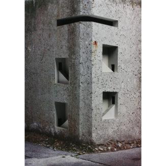 Collage intra-muros numéro 5